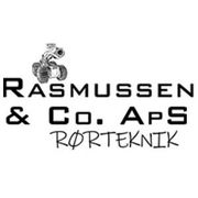 Entreprenør Rasmussen & Co. ApS - 09.07.19