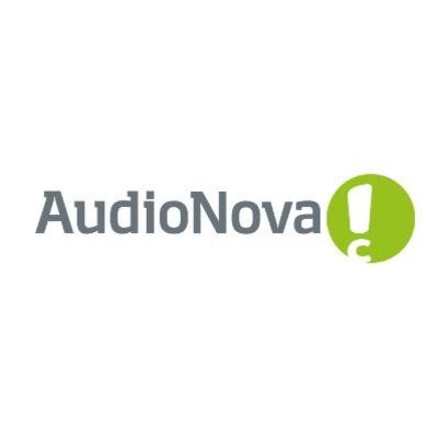 AudioNova Hørecenter - 24.05.19