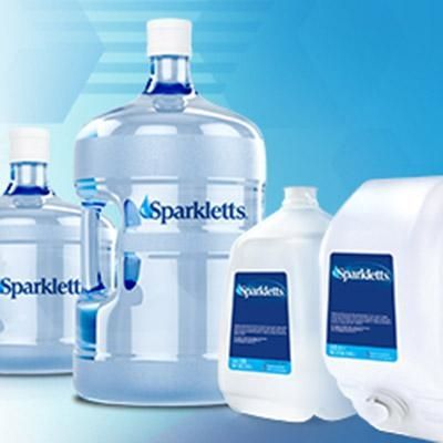 Sparkletts Water - 31.08.13