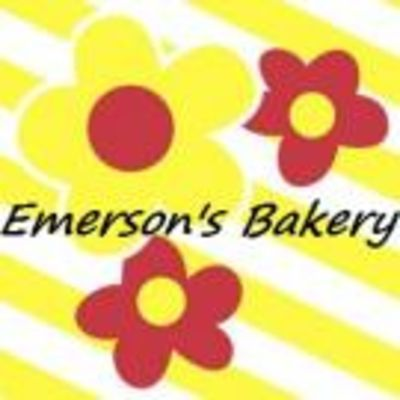 Emerson's Bakery - 30.05.19