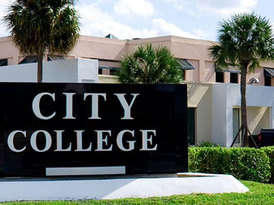 City College Fort Lauderdale - 07.01.19