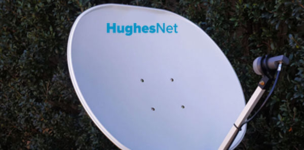 Hughesnet internet - 12.09.19