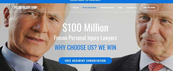Fresno Injury Law Firm - PAG - 07.01.19