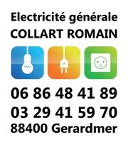 COLLART Romain Electricité - 08.12.18