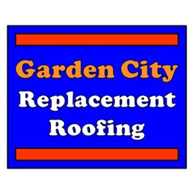 Garden City Replacement Roofing - 15.12.15