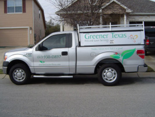 Greener Texas Pest and Lawn Services LLC - 25.04.17