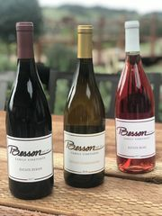 Besson Family Vineyards - 10.02.20