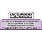 Beerdigungsinstitut Karl Schumacher e.K. - 19.06.17