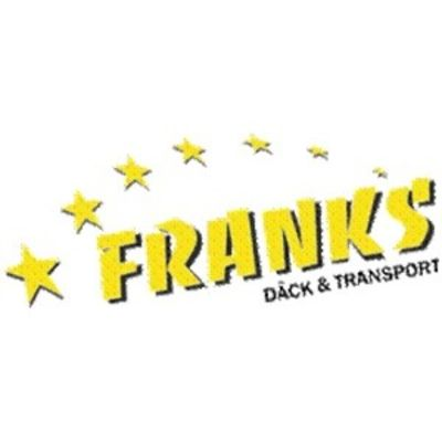 Franks Däck & Transport AB - 23.07.19