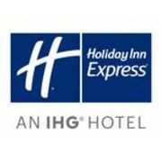 Holiday Inn Express Greensboro-(I-40 @ Wendover) - 05.08.17