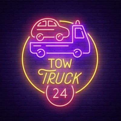 24 Hour Towing of Greenville - 04.02.19