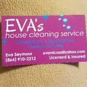 Eva's House Cleaning Service Photo