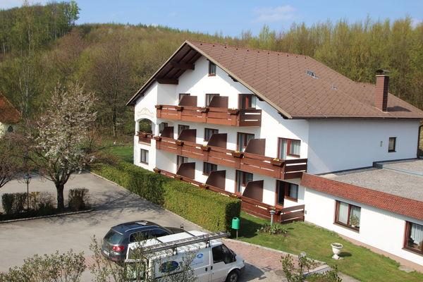 Hotel Restaurant Schusternazl