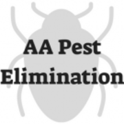 AA Pest Elimination - 23.07.18