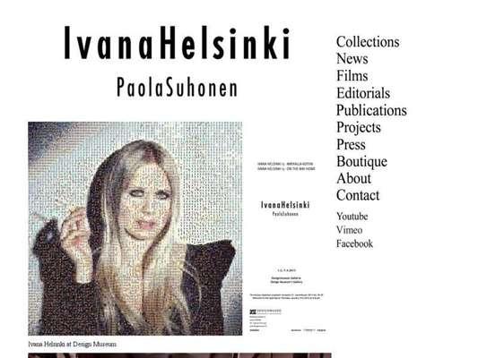 IVANAhelsinki Ky - 11.03.13