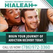 Alcohol Treatment Centers Hialeah - 13.07.15