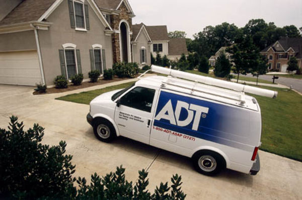 ADT Security Services - 03.07.19