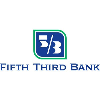 Fifth Third Bank & ATM - 17.06.20