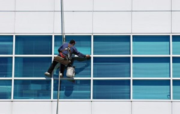 Oahu Window Washers - 10.01.20