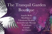 The Tranquil Garden Boutique - 12.10.19
