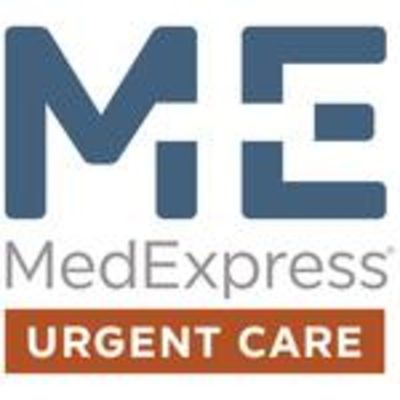 MedExpress Urgent Care - 11.03.16