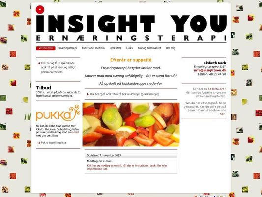 Insight You - 23.11.13