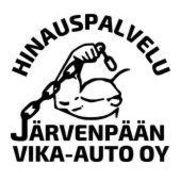 Järvenpään Vika-Auto - 14.07.17