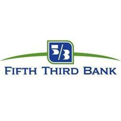 Fifth Third Bank & ATM - 14.06.19