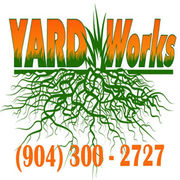 Yard Works Lawn Care - 08.08.19