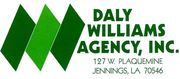 Daly Williams Agency, Inc. - 23.01.19