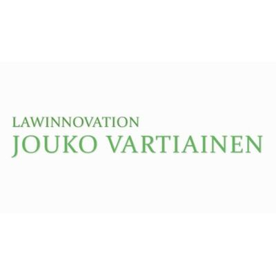 Lawinnovation Jouko Vartiainen - 30.06.16