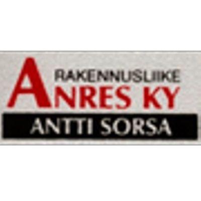 Rakennusliike Anres Ky - 30.10.15