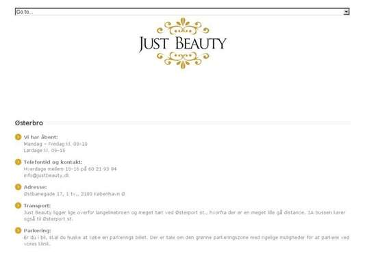 Just Beauty (Nasim Sharif Raja) - 12.03.13