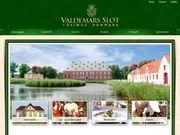 Restaurant Valdemar Slot ApS - 24.11.13