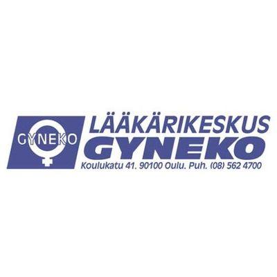 Lääkärikeskus Gyneko Oy - 08.03.16