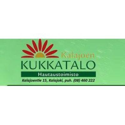 Kalajoen Kukkatalo ja Hautaustoimisto - 25.01.17