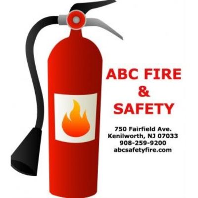 ABC Fire & Safety - 15.03.19