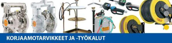 Hydromarket Oy - Kerava - 28.09.15