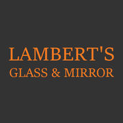 Lambert's Glass & Mirror - 18.04.18