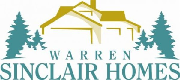 New Listing: Warren Sinclair Homes