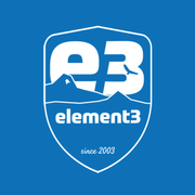 Element3 Sportshop - Skiverleih Kitzbühel - 03.10.17