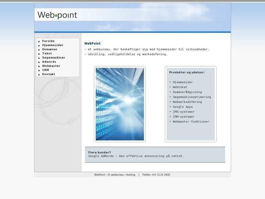 Webpoint - 23.11.13