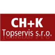 CH + K - Topservis, s.r.o. - 19.06.15