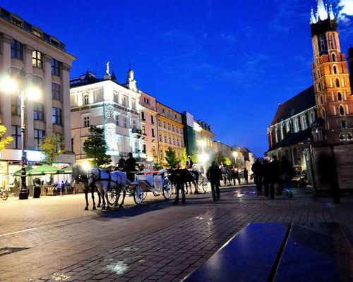 Best Western Plus Krakow Old Town - 19.06.17