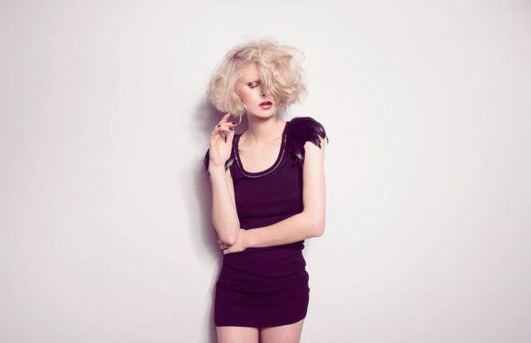 Klaudyna Cerklewicz Fashion - 27.10.14