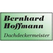 Dachdeckermeister Bernhard Hoffmann - 19.05.16