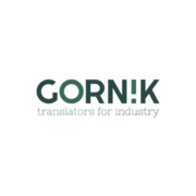 GORNIK translators for industry GmbH - 05.02.20