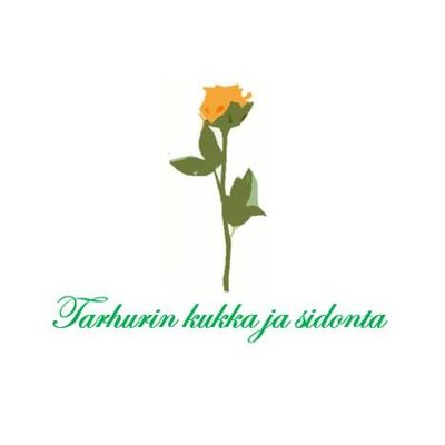 Kukkakauppa Tarhurin Kukka ja Sidonta - 29.09.15