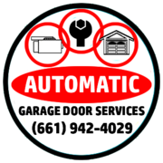 Automatic Garage Door Repair Service Lancaster - 13.08.20