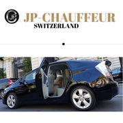 JP Chauffeur - 13.06.17